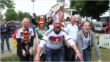 德国乐天Poldis线下活动